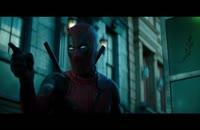 تریلر رسمی فیلم Deadpool 2 2018
