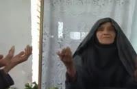 تاسوعا در روستای خسروآباد طبس