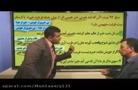 تدریس بی نظیر استاد محسن منتظری 02166028126