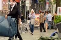 افزایش تدابیر امنیتی در آستانه سفر دونالد ترامپ در بروکسل