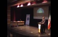 سخنرانی دکتر اثنی عشری در افتتاحیه اولین کنفرانس بین المللی مدیریت ساخت و پروژه