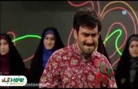 برنامه خندوانه و عباس رجبیان