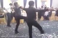 رقص آذری 2