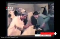 ساخت فیلم ایرانی قدیمی «آس و پاس»