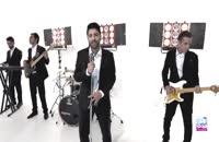 موزیک ویدئو بسیار زیبای زانیار خسروی به نام ریسک