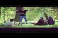 سکانس رقص رضا عطاران در فیلم نهنگ عنبر