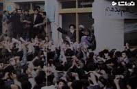 امام خمینی( ره) در مدرسه رفاه