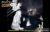 آهنگ نقرهی ماه از راتین رها / ویژه شهادت حضرت رقیه