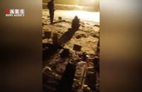 اظهارات تکاندهنده پدر رضا که فرزندش را در سانحه قطار از دست داد