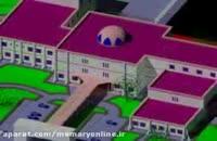 دانلود پاورپوینت ضوابط طراحی بیمارستان