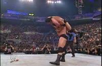 د راک در برابر براک 2002