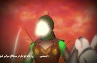 آنونس جدیدی از انیمیشن عاشورایی «ناسور» با نوای علی عبدالمالکی