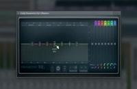 اموزش تصویری linear phase EQ در اف ال استودیو