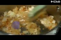 ویدئو آشپزی: دستور درست کردن حلیم نخود و گوشت