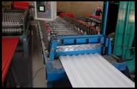 دستگاه ذوزنقه پارس رول فرم09121612740