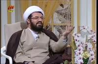 اگه مردم بخوان ظهور بدون نشانه های حتمی رخ میده...