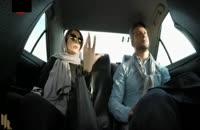 ویدئو دوربین مخفی با مزه در تاکسی فرودگاه امام