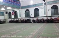 مراسم شب دوم به مناسبت شهادت حضرت زهرا (س) | بخش 2
