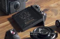جعبه گشایی دوربین 50 هزار دلاری Red Dragon 6K
