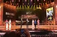 بهرام رادان دریافت جایزه شانگهای چین فیلم زرد