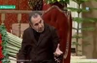 بیمار شدن قیمت و گریه های او در برنامه دورهمی مهران مدیری