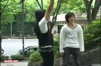 آخی...کمر کیم هیون جون شکست???