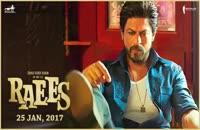 تریلر رسمی فیلم Raees 2017