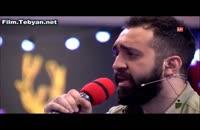 اجرای آهنگ منو رها کن در خندوانه توسط مهدی یراحی خواننده خوزستانی