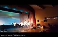 رقص آذری 3