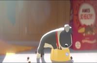 انیمیشن جشن - Feast 2014