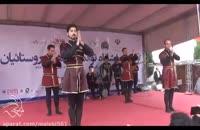 رقص آذری 4