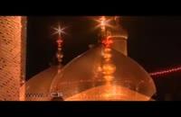 پیادهروی زوار امام موسی کاظم (ع)