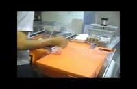 شیرینگ پک صنایع بسته بندی توس پک
