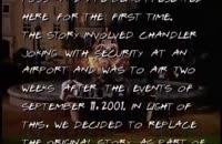 همه ی صحنه های حذف شده از سریال Friends دوستان