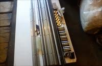 ساخت فرز CNC