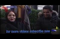 خداحافظی مهناز افشار از سریال عاشقانه