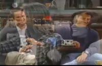 سوتی ها پشت صحنه سریال Friends دوستان