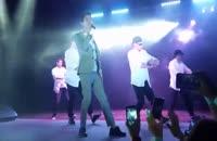 کنسرت better از هیونگ جان