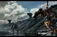 تریلر رسمی فیلم Transformers The Last Knight 2017