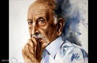 کلیپ زیبا و غمگین از زنده یاد مرتضی احمدی
