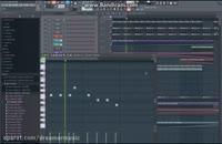 آموزش ساخت موزیک Club House با اف ال استودیو از Dreamer