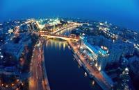 بهترین های شهر مسکو(تحصیل در روسیه)