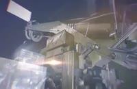 نمایشگاه جدیدترین تکنولوژی ارتش روسیه
