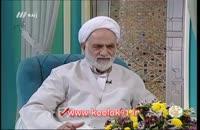 حجت الاسلام قرائتی در پاسخ به کسی که میگوید قرآن مارا بس است