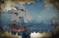 بازی HD اساسین کرید Assassin's Creed Pirates .9.1