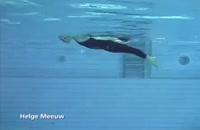 آموزش شنا از مقدماتی تا پیشرفته