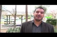 یک نفر آمد بگوید درد را - حاج موسی محمدی