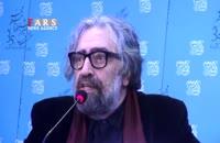 حاشیههای نشست جنجالی فیلم مسعود کیمیایی