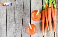 آیا هویج واقعا قدرت بینایی را افزایش می دهد؟