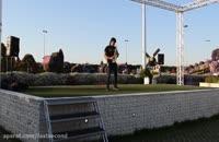 اجرای زنده موسقی در دبی